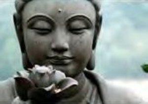 lotus-buddha