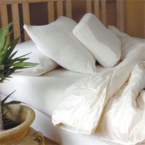 natural bedding
