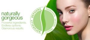 Sephora label